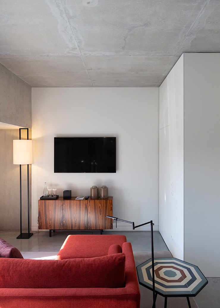 Photoshoot.pt - Architectural Photography Modern living room