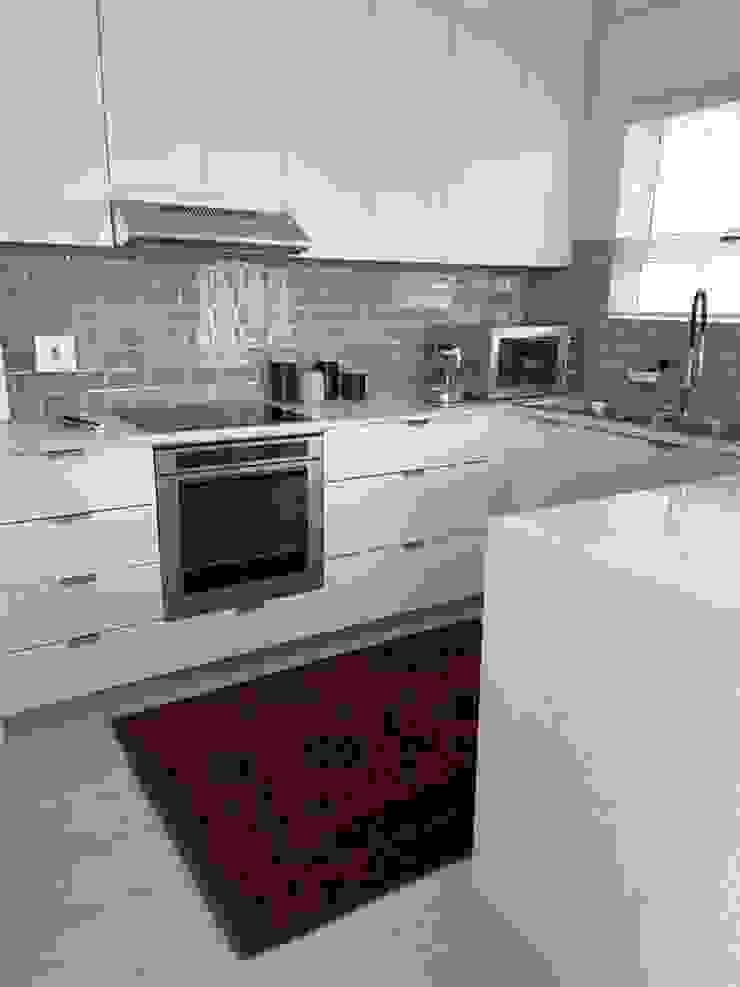 CS DESIGN Modern Kitchen