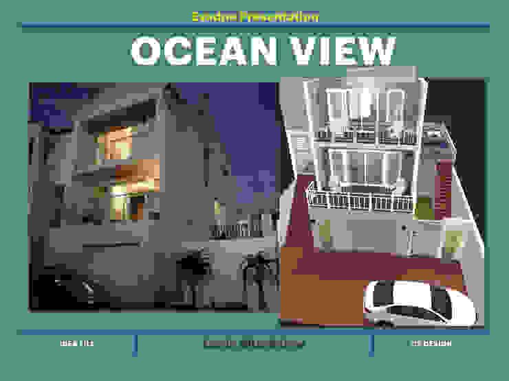 CS DESIGN Modern Houses