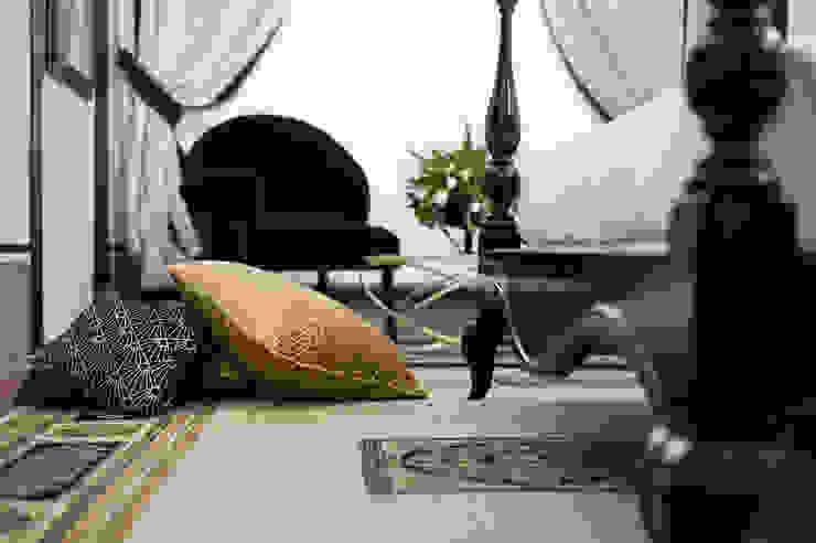 Suite Albergo Camera da letto in stile classico di Intros Classico