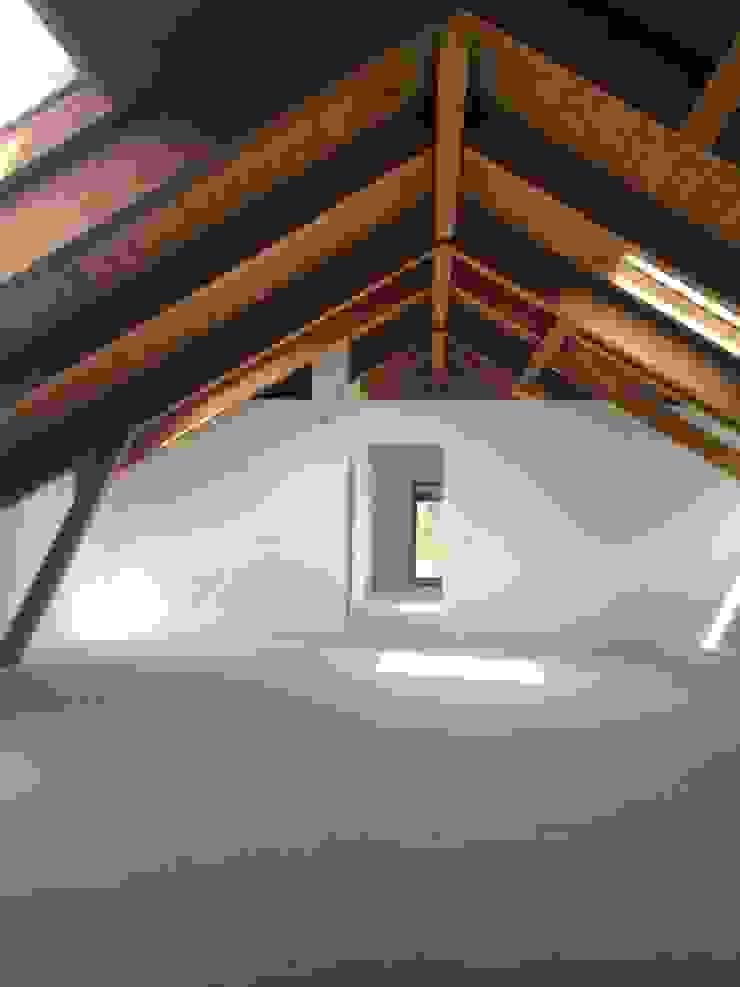 Ristrutturazione Milano – Appartamento NNBuilding Tetto
