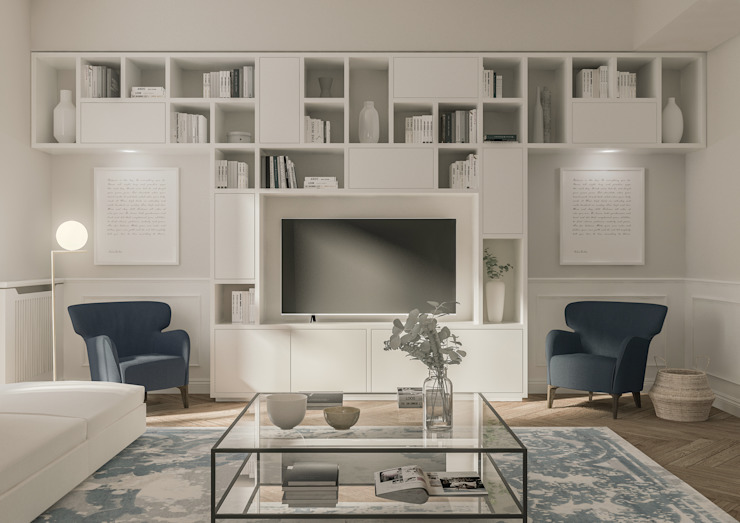 Bongio Valentina Living room