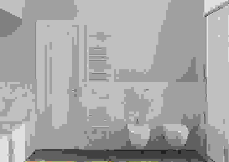 Appartamento in Milano, Ticinese - 180mq Bagno in stile coloniale di Bongio Valentina Coloniale