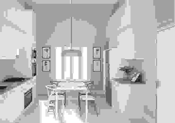 Cozinhas coloniais por Bongio Valentina Colonial