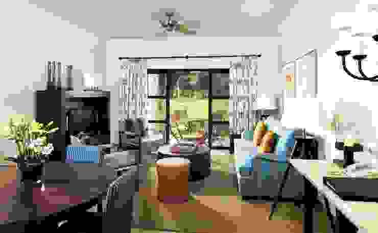 Pine Cliffs Residence Propriété Générale International Real Estate Ruang Keluarga Klasik