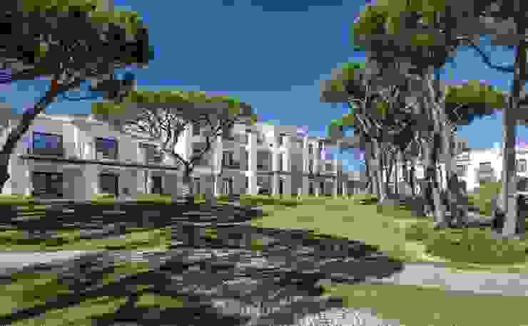 Pine Cliffs Residence Propriété Générale International Real Estate Rumah Klasik