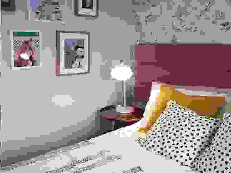 Laube studio Dormitorios infantiles de estilo moderno