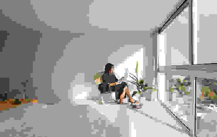 Photoshoot.pt - Architectural Photography Minimalist bedroom