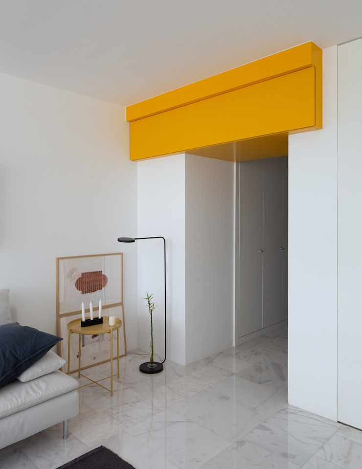Photoshoot.pt - Architectural Photography Minimalist corridor, hallway & stairs