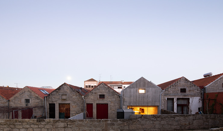 Photoshoot.pt - Architectural Photography Industrial style houses