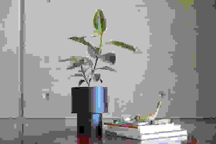 Bonhomia Verde HouseholdPlants & accessories Iron/Steel Black
