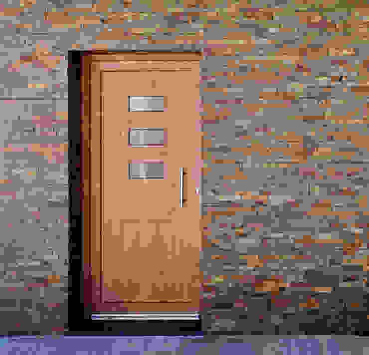 LIDO 01 Indupanel Puertas y ventanasPuertas Acabado en madera