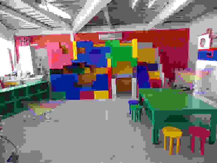 Increíbles muebles de Lego de Kids Wolrd- Recamaras Literas y Muebles para niños Clásico Derivados de madera Transparente