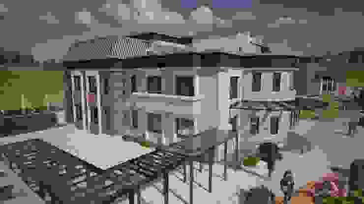 建築外觀設計 麥斯迪設計 Villas