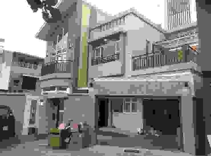 麥斯迪設計 Casas unifamiliares
