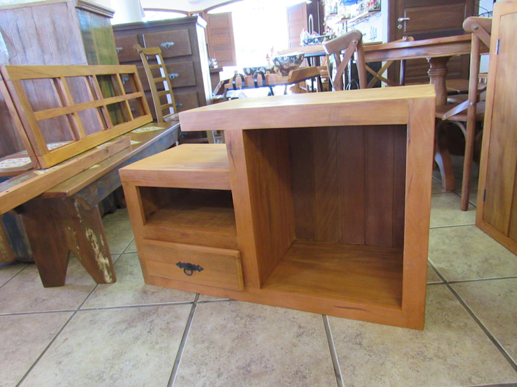 Barrocarte Living roomTV stands & cabinets Solid Wood