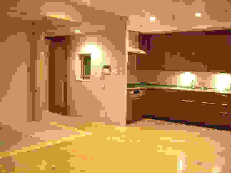 東京デザインパーティー|照明デザイン 特注照明器具 ห้องครัว