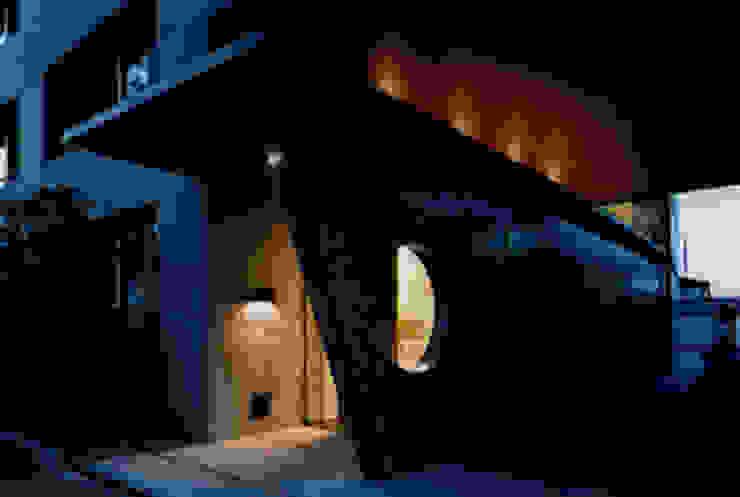 東京デザインパーティー|照明デザイン 特注照明器具 現代房屋設計點子、靈感 & 圖片