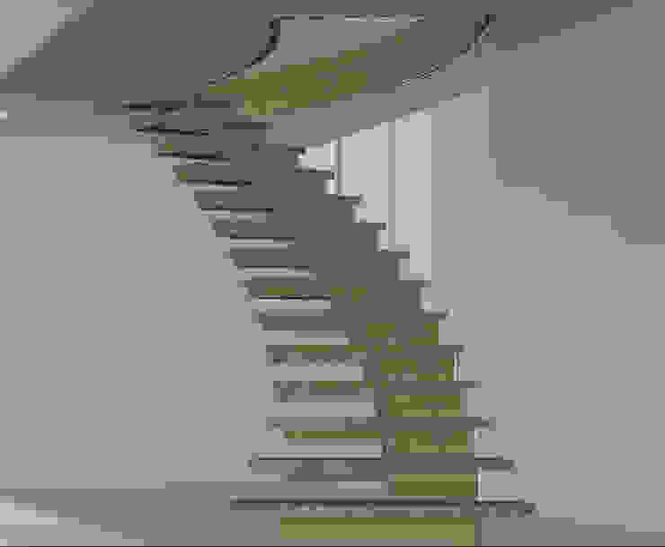 Maša Zorn Stairs
