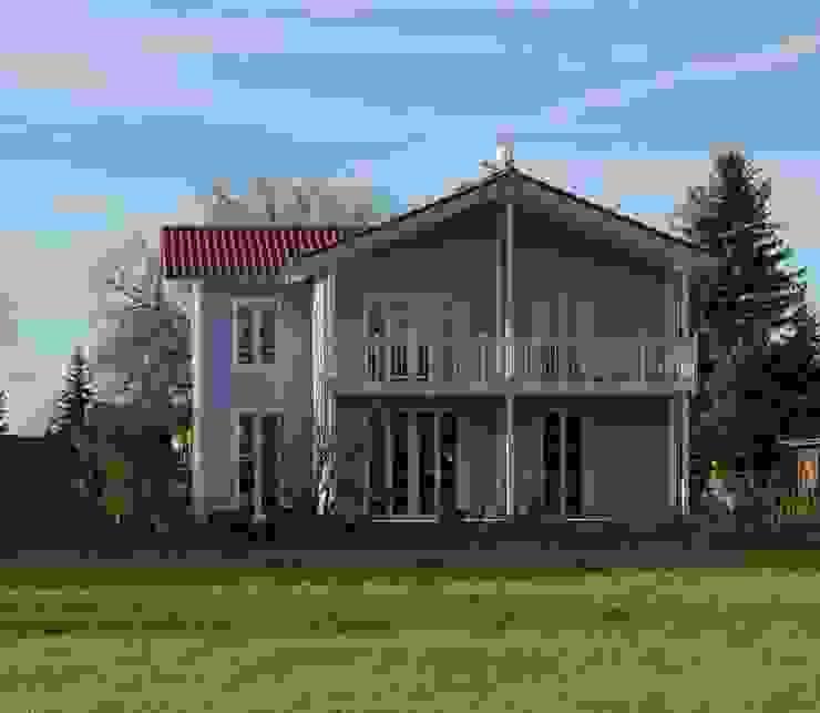 Haus Rangsdorf von Müllers Büro Klassisch
