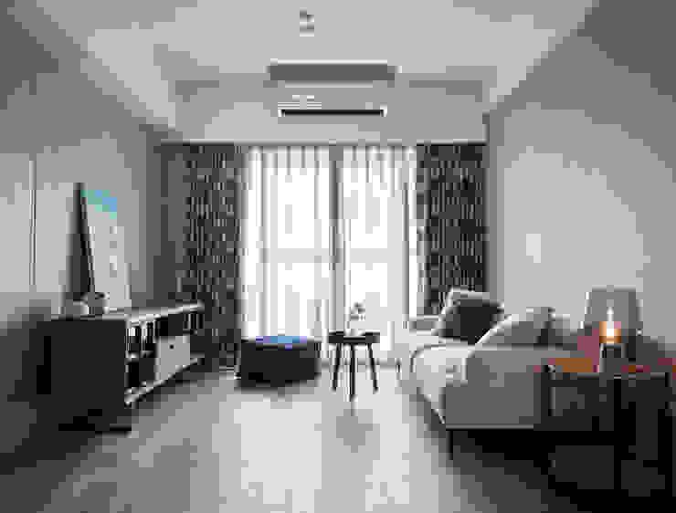 低調的北歐 耀昀創意設計有限公司/Alfonso Ideas Floors