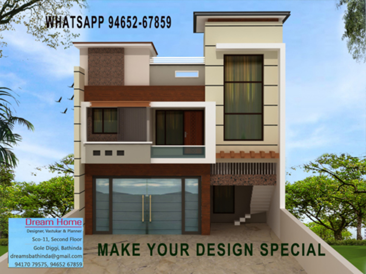 House Projects Homify