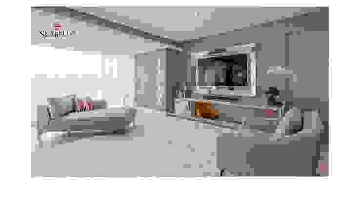 Sgabello Interiores Living roomSofas & armchairs Grey