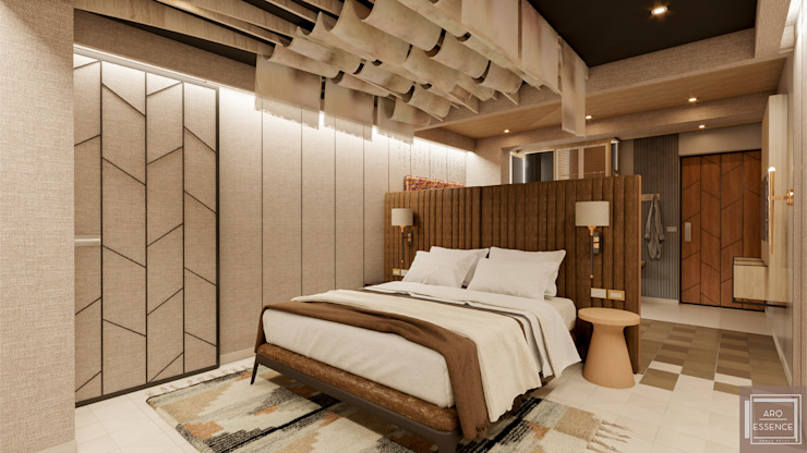 SUITE, HOTEL *** Arqessence Hoteles