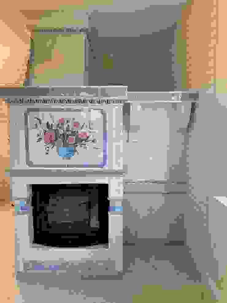 Клинская керамика 廚房廚房器具 陶器 White
