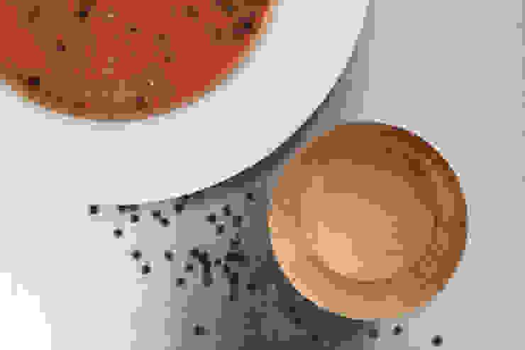 einzigartige Gewürzmühle mit Scheibenmahlwerk für Gourmets, www.gewuerzmuehle-kohl.de von Guido Kohl Produktentwicklung / Industrialdesign Minimalistisch Holz Holznachbildung
