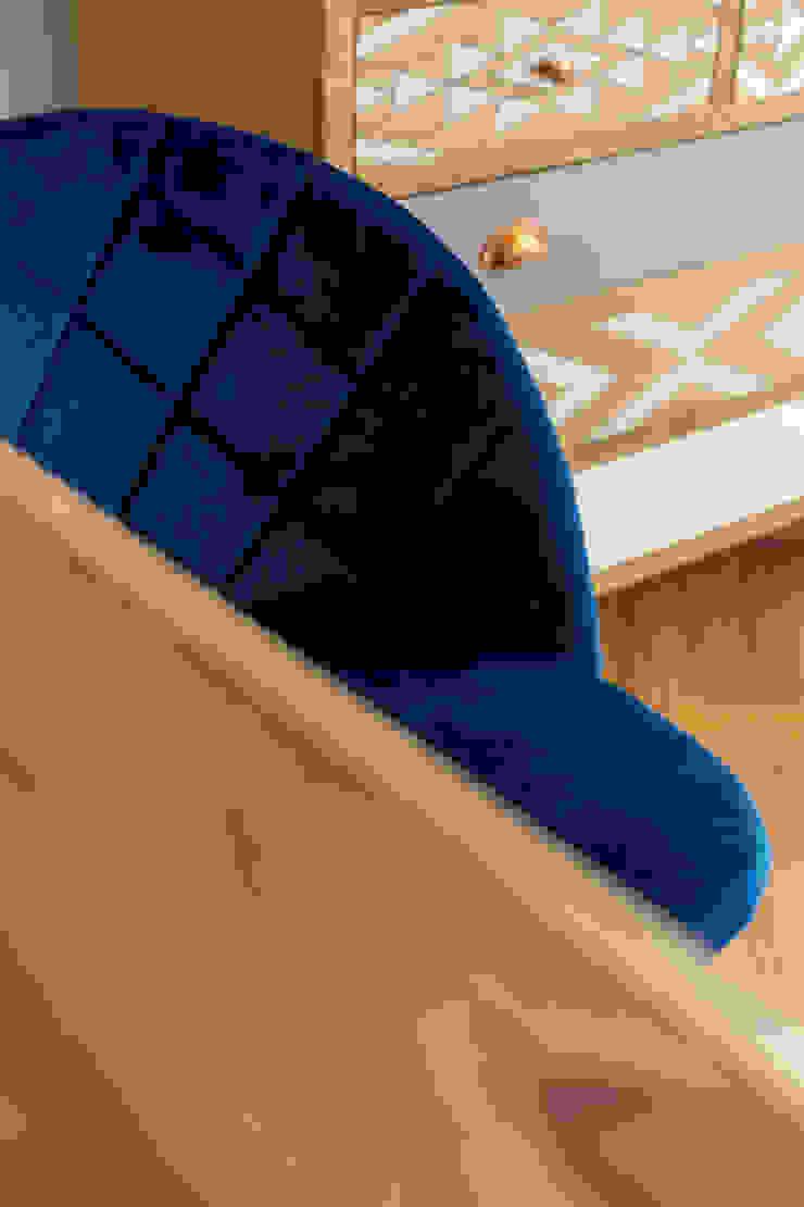 IDEALS . Marta Jaślan Interiors Eclectic style dining room