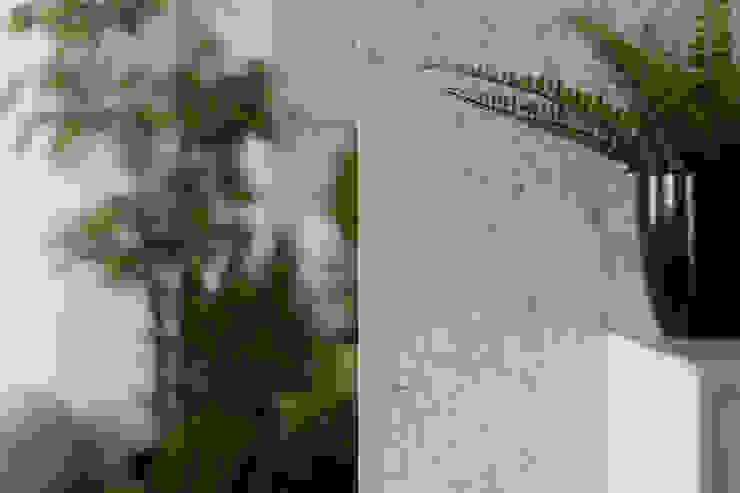 IDEALS . Marta Jaślan Interiors Eclectic style garden