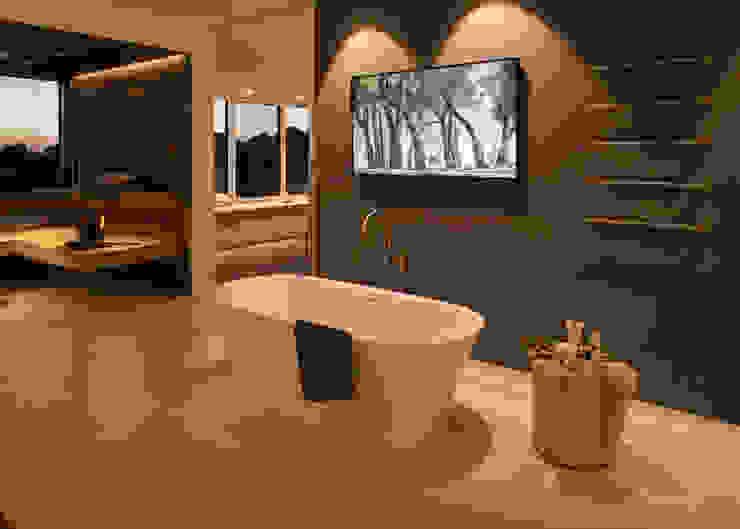 schulz.rooms Baños de estilo moderno