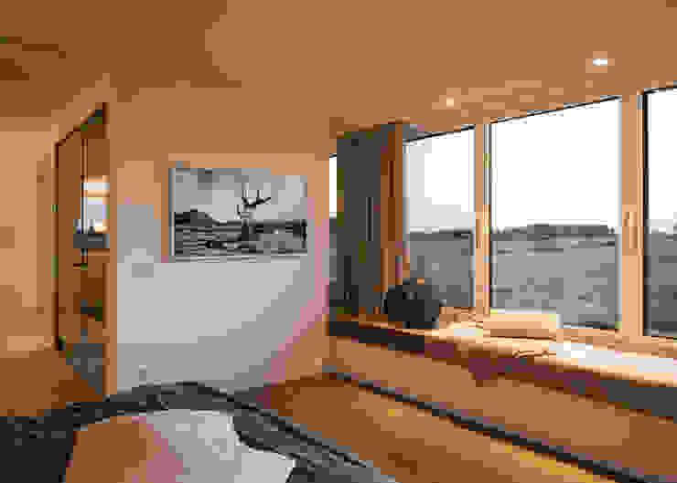 schulz.rooms Dormitorios de estilo moderno