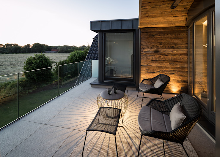 schulz.rooms Spa Modern