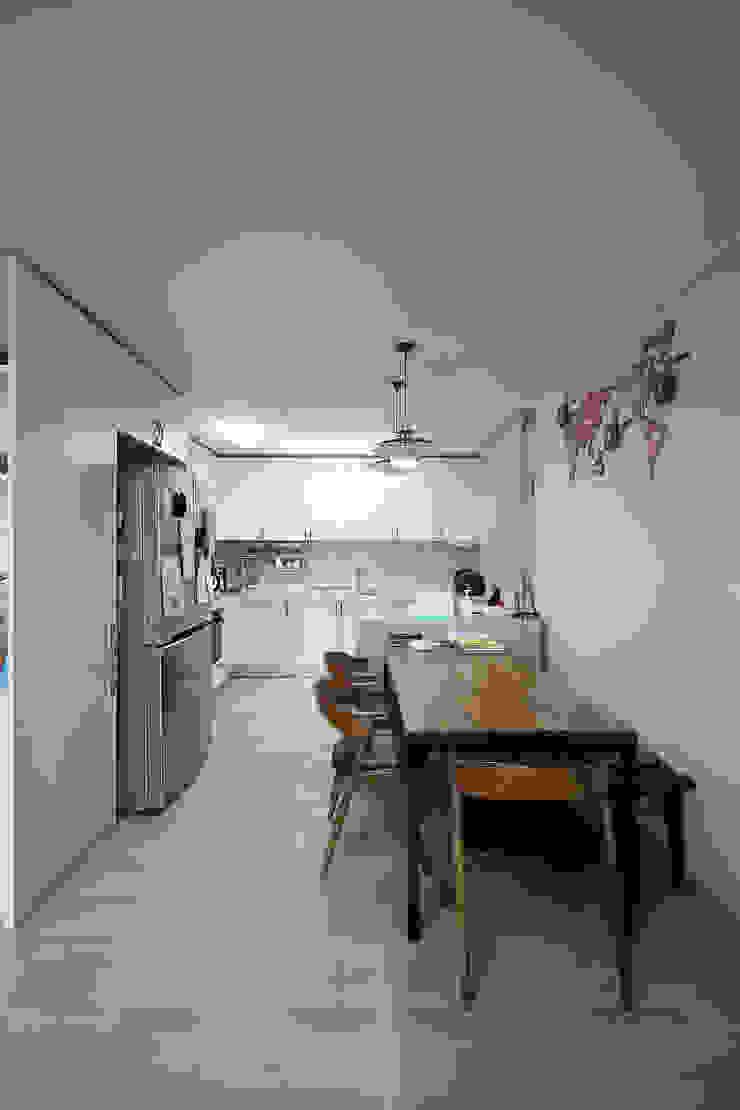 에이프릴디아 Dapur Modern
