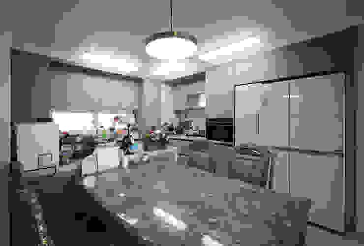 에이프릴디아 Cucina moderna