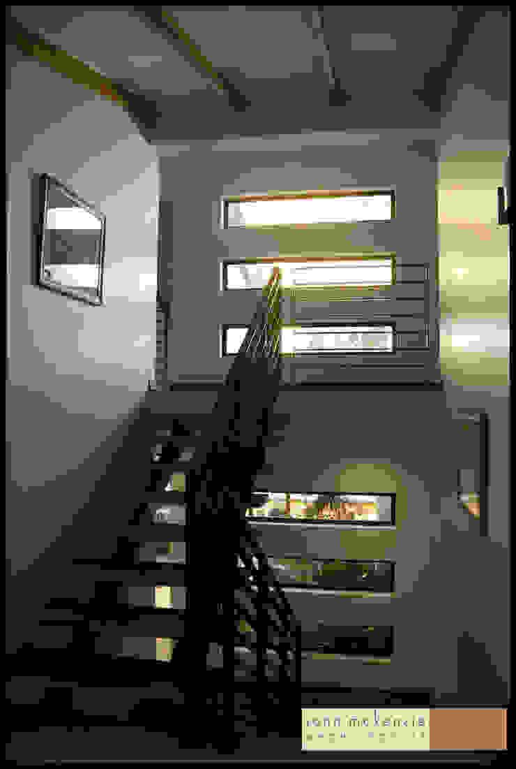 John McKenzie Architecture 樓梯