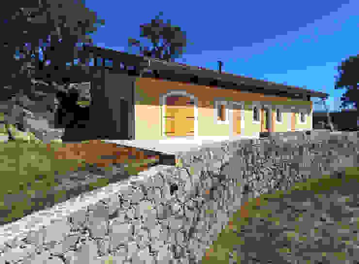 Luís Duarte Pacheco - Arquitecto Villa Bois Beige