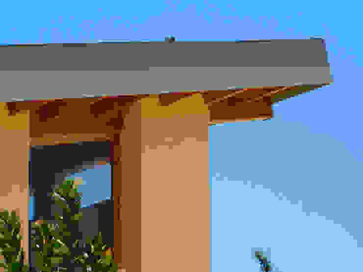 Luís Duarte Pacheco - Arquitecto Maisons de campagne Bois Beige