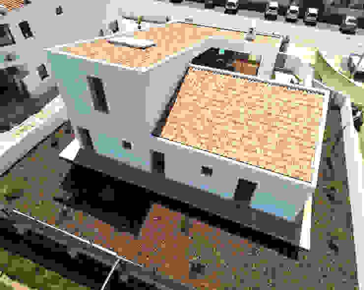 Luís Duarte Pacheco - Arquitecto Villa Blanc