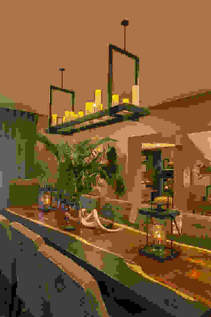Dining Room : modern  by CKW Lifestyle Associates PTY Ltd, Modern