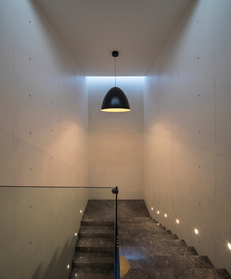 GLR Arquitectos Stairs