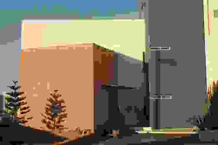 emARTquitectura Arte y Diseño Modern houses