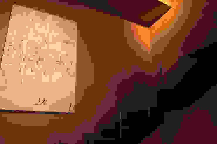emARTquitectura Arte y Diseño Tangga