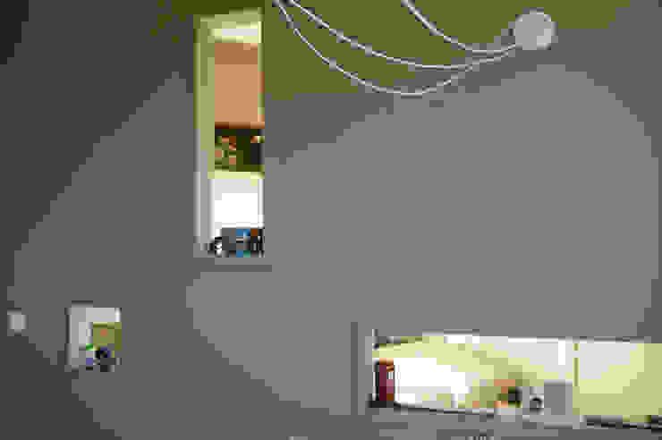 Lionel CERTIER - Architecture d'intérieur Dormitorios infantiles de estilo moderno