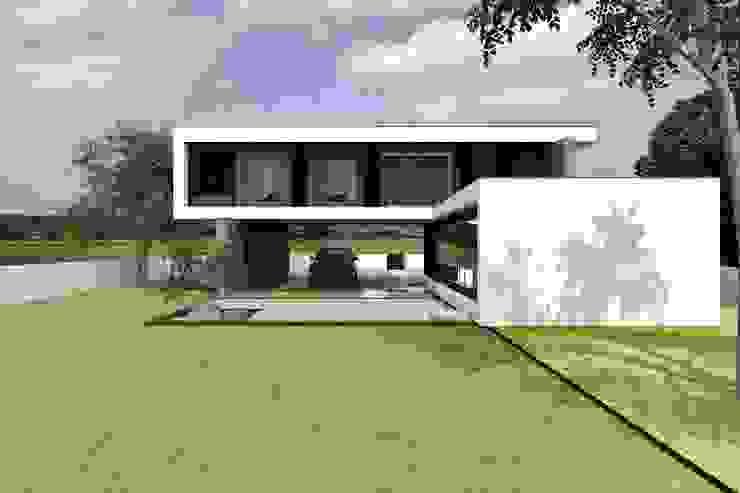 Projeto Rubi por Magnific Home Lda Moderno