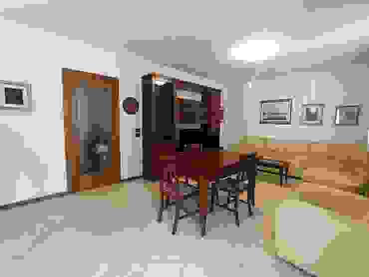 Agenzia Studio Quinto Classic style living room