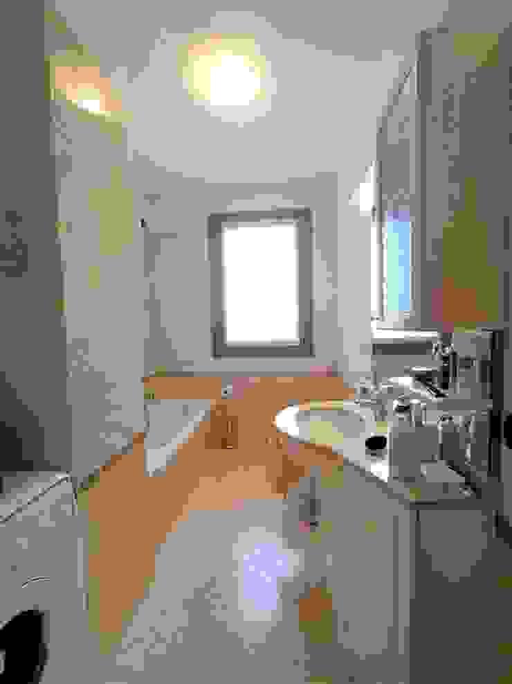Agenzia Studio Quinto Classic style bathroom