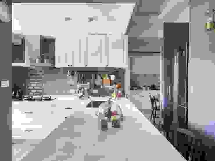 陶璽空間設計 KitchenStorage